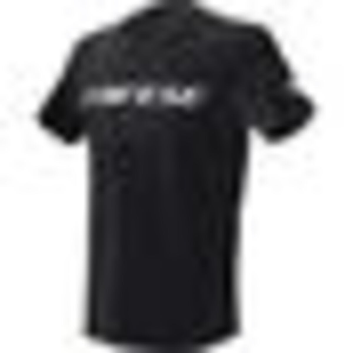 """Bild 2 von Dainese            """"Dainese"""" T-Shirt grau/schwarz"""