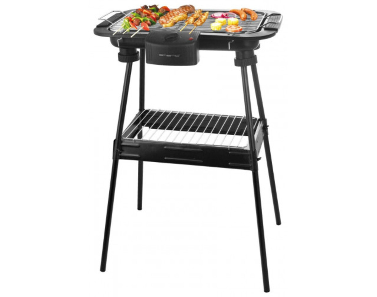 Bild 1 von Barbecue-Standgrill BG-107665.1