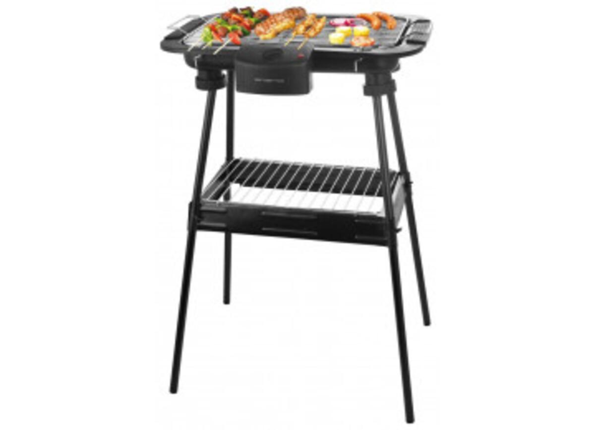 Bild 2 von Barbecue-Standgrill BG-107665.1