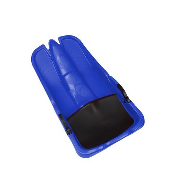 Bob Superjet mit Bremse - blau