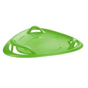 Popo Rutscher Meteor - 60 cm - grün