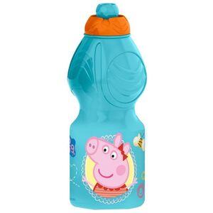 Trinkflasche - Peppa Wutz