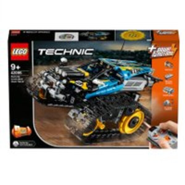 LEGO Technic 42095 Ferngesteuerter Stuntracer