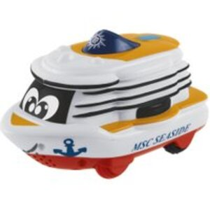 Chicco MSC Kreuzfahrtschiffchen