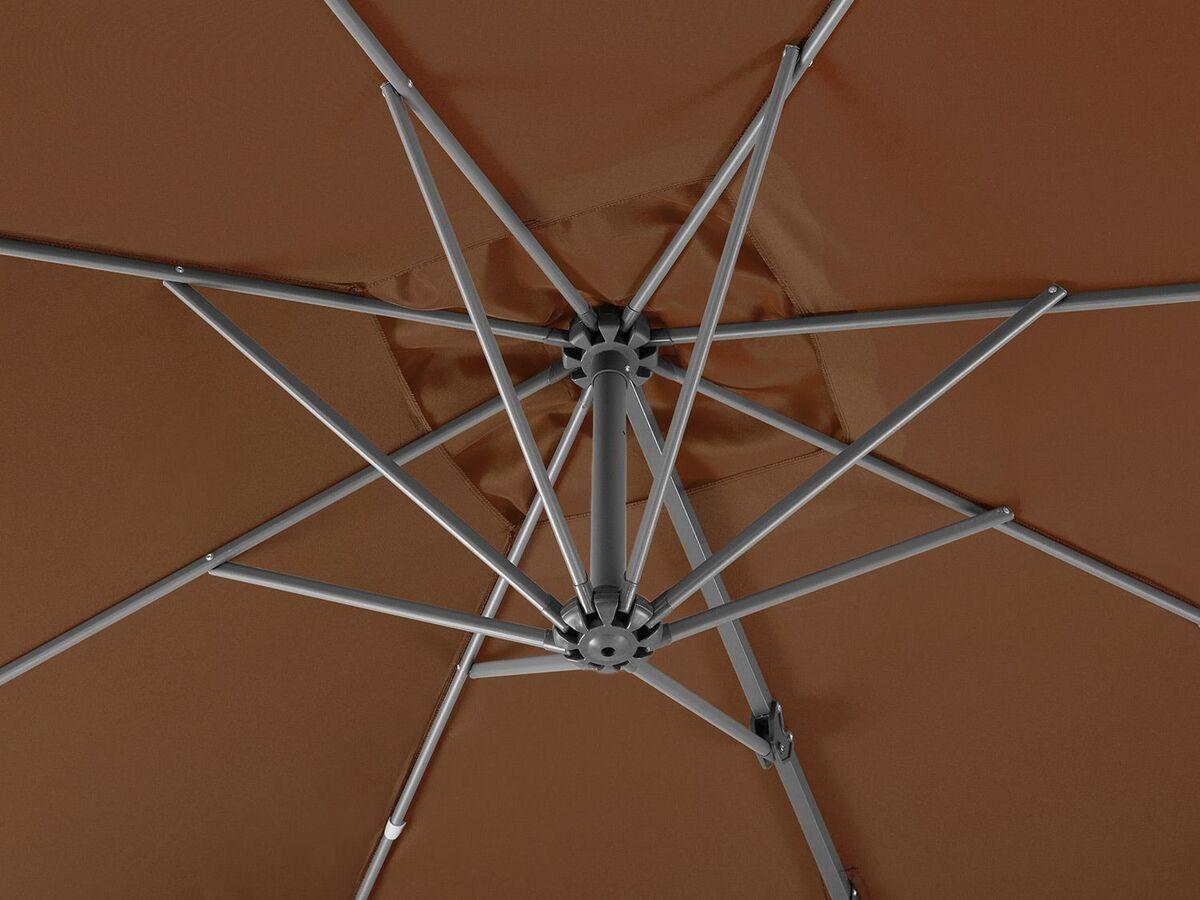 Bild 7 von Schneider SCHNEIDER AMPELSCHIRM Valencia 250x250cm,  inkl. Schutzhülle
