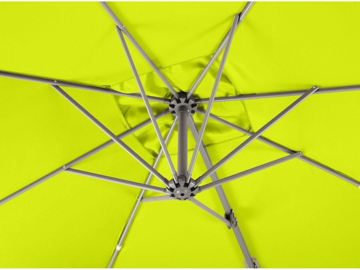 Bild 10 von Schneider SCHNEIDER AMPELSCHIRM Valencia 250x250cm,  inkl. Schutzhülle