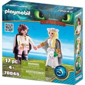 PLAYMOBIL 70045 Dragons Special Spielset
