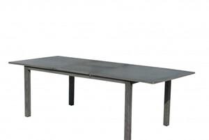 TrendLine Alutisch Rivoli ,  180/240 x 100 x75 cm