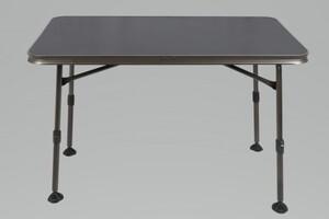 Primaster Campingtisch Deluxe ,  115 x 70 x 55/75 cm
