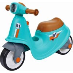 BIG Classic Scooter-Sport