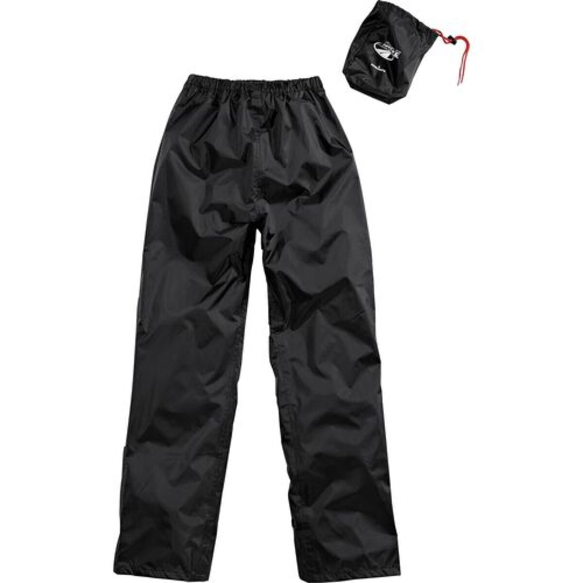 Bild 1 von DXR            Textil Regenhose 1.0 schwarz