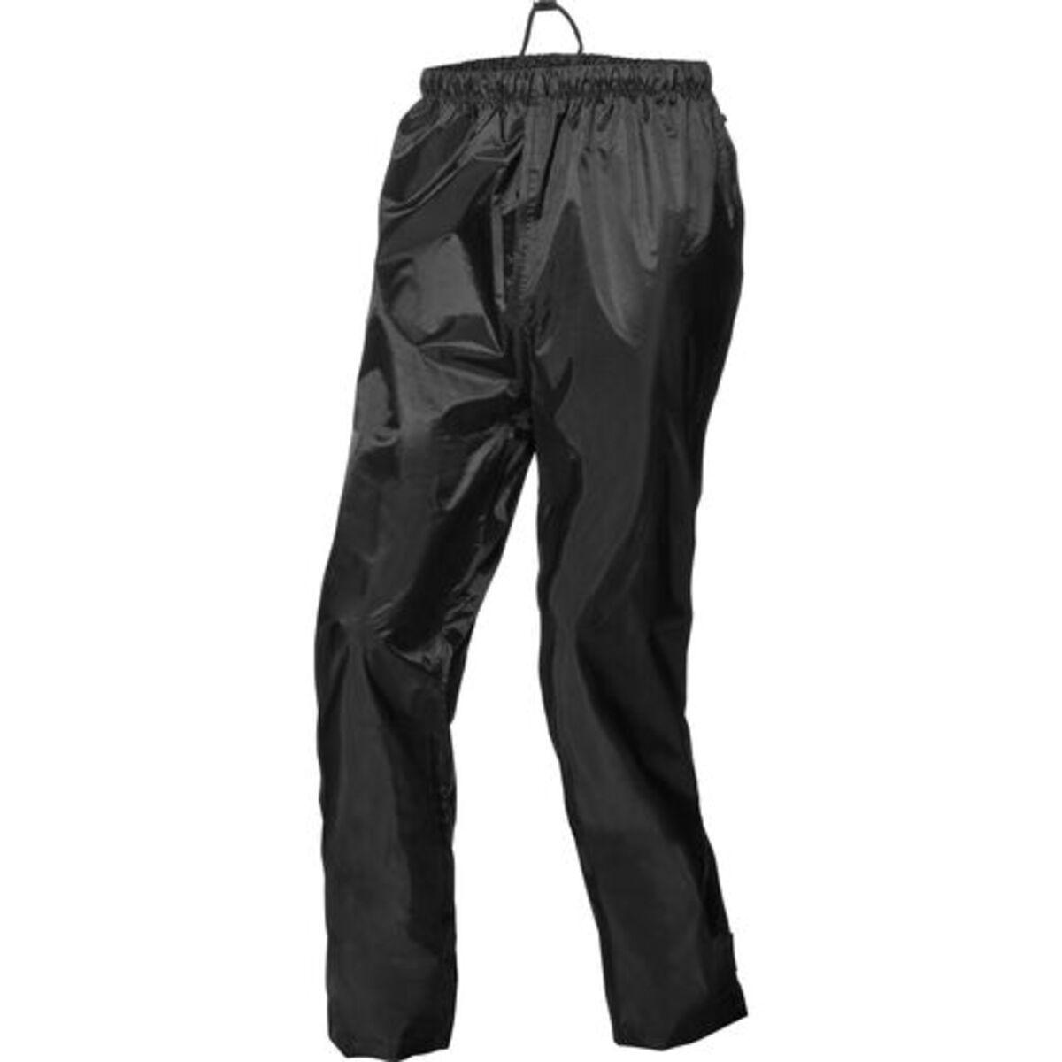 Bild 2 von DXR            Textil Regenhose 1.0 schwarz