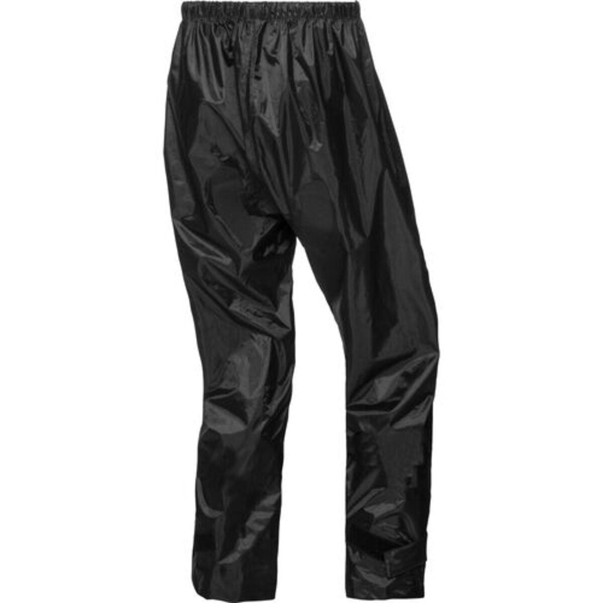 Bild 3 von DXR            Textil Regenhose 1.0 schwarz