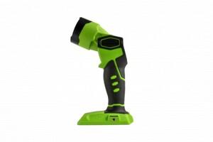 Greenworks Arbeitsleuchte ,  24 V, Drehwinkel 135°, 4 Positionen, LED, 220 Lumen