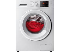 KOENIC KWDR 84612 A, 8 kg/ 6 kg Waschtrockner, 1.400 U/Min., A, Weiß