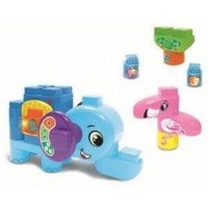 Vtech BlaBlaBlocks Elefant Bausteine