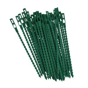 Pflanzenbinder verstellbar 17cm 50er Pack