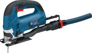 Bosch Professional Stichsäge GST 90 BE ,  650 Watt, Leerlaufhubzahl: 500 - 3.100 Hübe/min