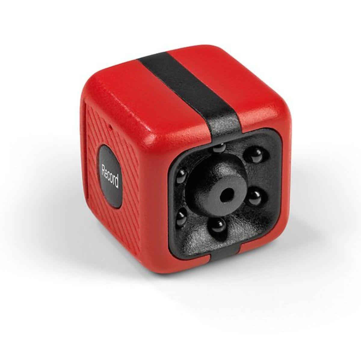 Bild 1 von EASYmaxx Mini-Kamera mit Speicherkarte 8GB