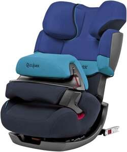 CYBEX Auto-Kindersitz Pallas-Fix ´´Blue Moon´´, Navy Blue