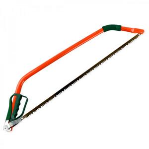 Holz Bügelsäge 760 mm orange superscharf