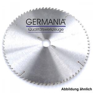 CV Sägeblatt 300x30mm 76Zähne Holz Schalungsplatten Kunststoff Kreissägeblatt