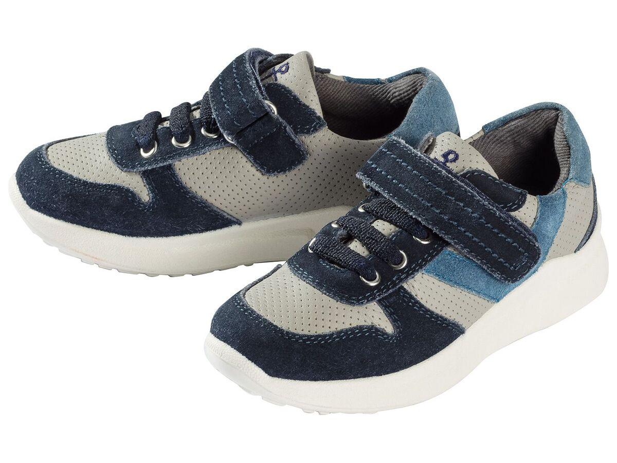 Bild 2 von LUPILU® Klienkinder Jungen Sneaker