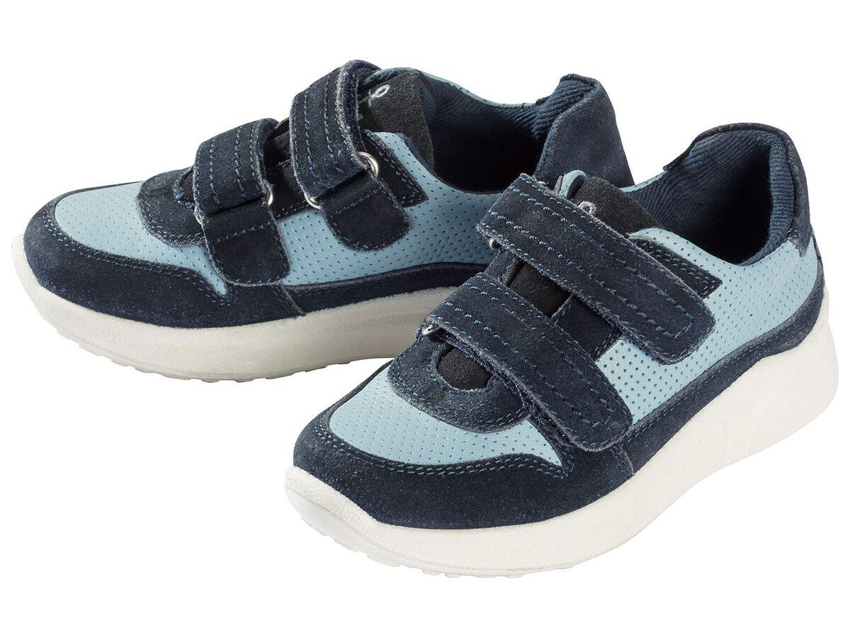 Bild 4 von LUPILU® Klienkinder Jungen Sneaker