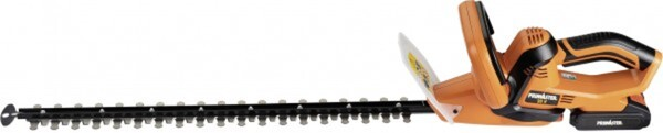 Primaster Akku Heckenschere PMAHS 2025 ,  inkl. Akku und Schnellladegerät, 54 cm Schnittlänge