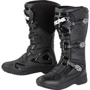 FLM            Enduro Stiefel 1.0 schwarz