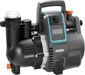 Gardena smart Hauswasserautomat Pressure Pump ,  1.300 Watt, 19080-20