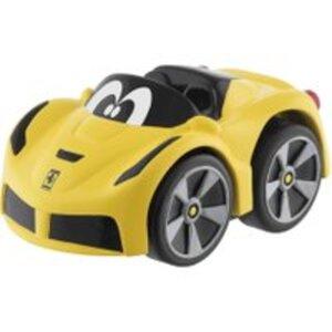Chicco Ferrari Mini TurboTouch Cabrio