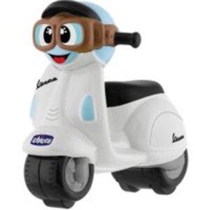 Chicco Vespa Mini Turbo Touch Weiß