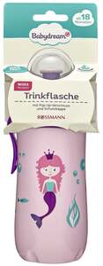 Babydream Trinkflasche rosa