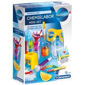Galileo - Chemielabor Mini-Set