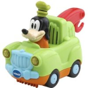 Tut Tut Baby Flitzer Goofys Abschleppwagen