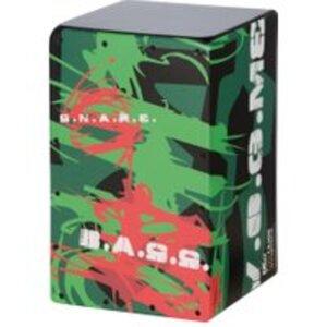 Volt Cool Cajon Jungle Ace