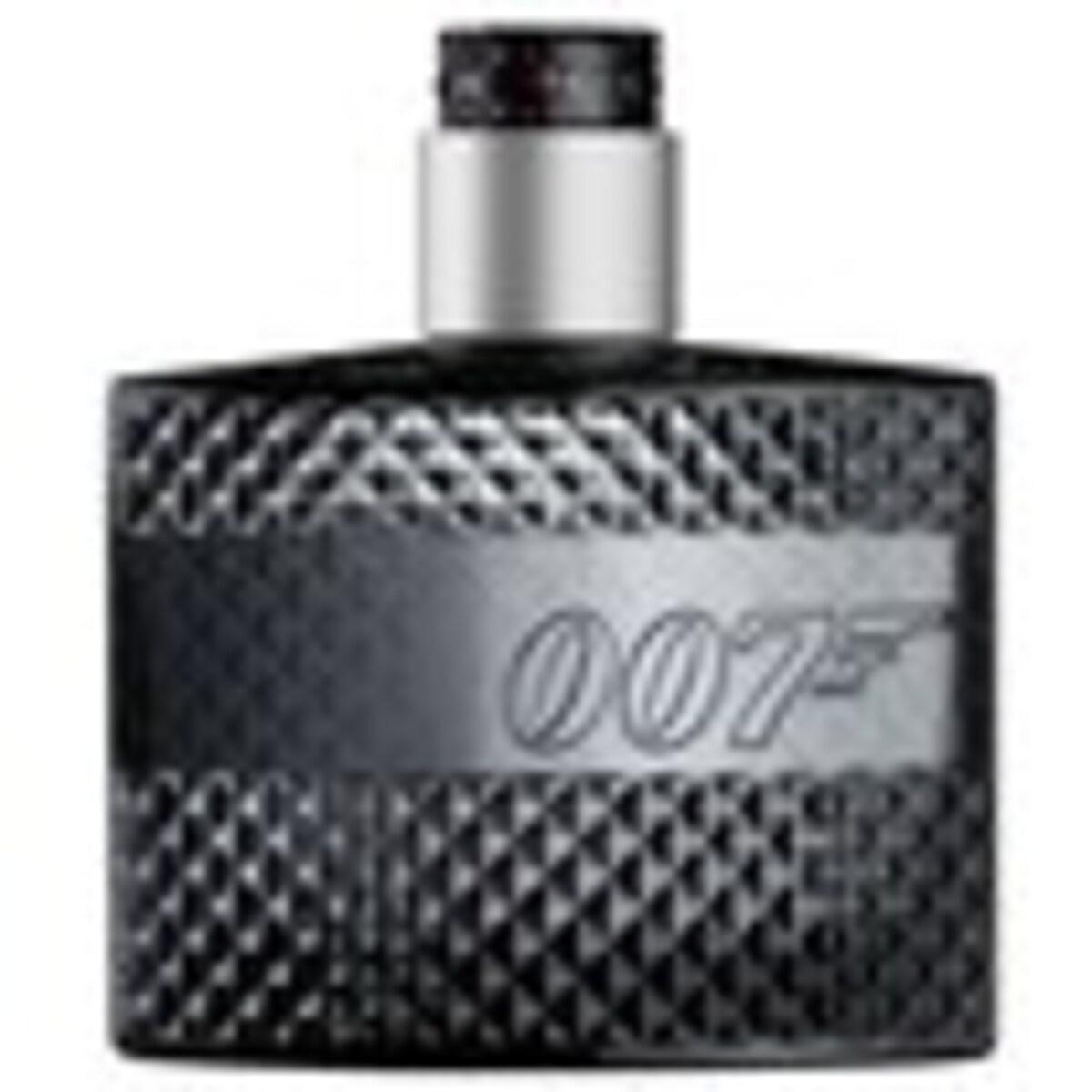 Bild 1 von James Bond 007 James Bond 007  Eau de Toilette (EdT) 50.0 ml