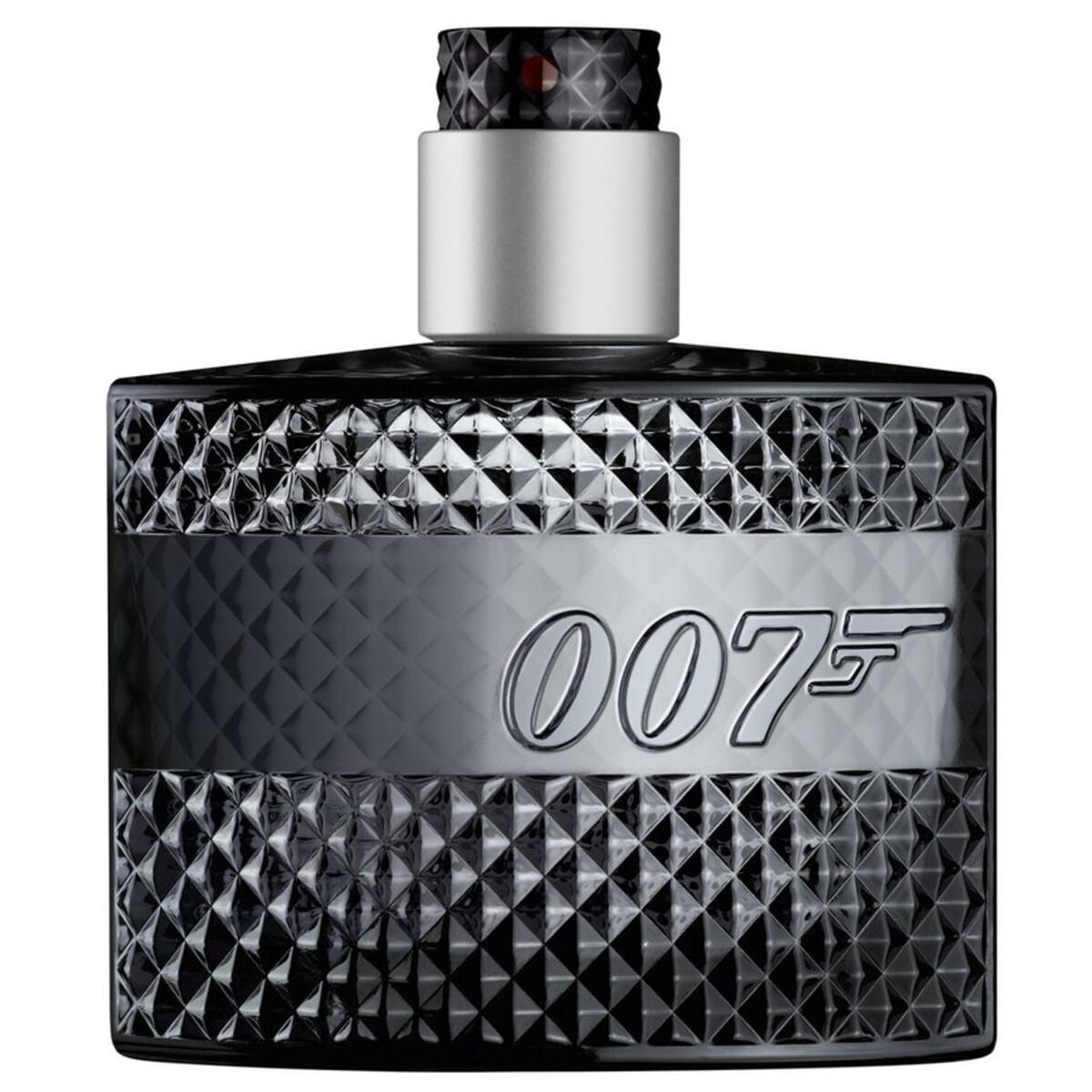 Bild 2 von James Bond 007 James Bond 007  Eau de Toilette (EdT) 50.0 ml