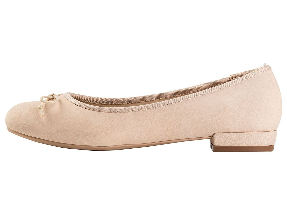 Bild 11 von ESMARA® Damen Leder-Ballerinas