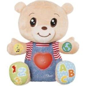 Chicco Teddy Das Gefühlsbärchen
