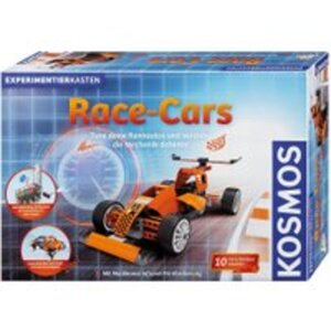 KOSMOS Race-Car
