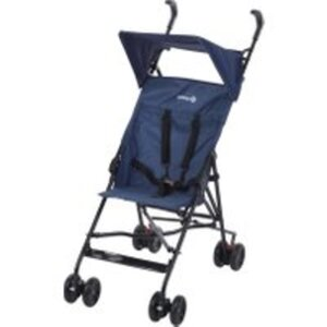 Safety 1st Buggy Peps mit Sonnendach Blue Chic
