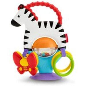 Fisher-Price Kleines Spiel Zebra