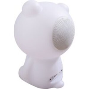 Lautsprecher Bär mit Licht