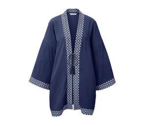 Strand-Kimono