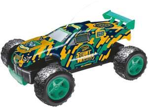 Mondo SPA Hot Wheels Rock Monster 1:24