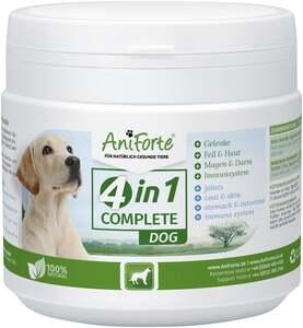 AniForte 4in1 Complete Dog 8.32 EUR/100 g