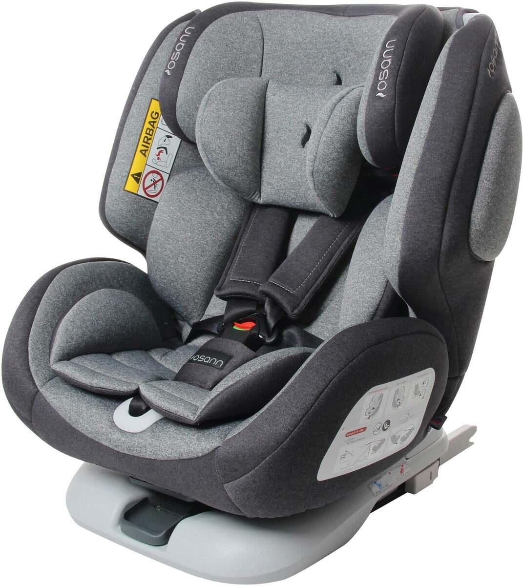 Bild 3 von osann Kinderautositz One360° Universe Grey
