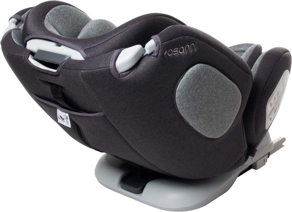 Bild 5 von osann Kinderautositz One360° Universe Grey